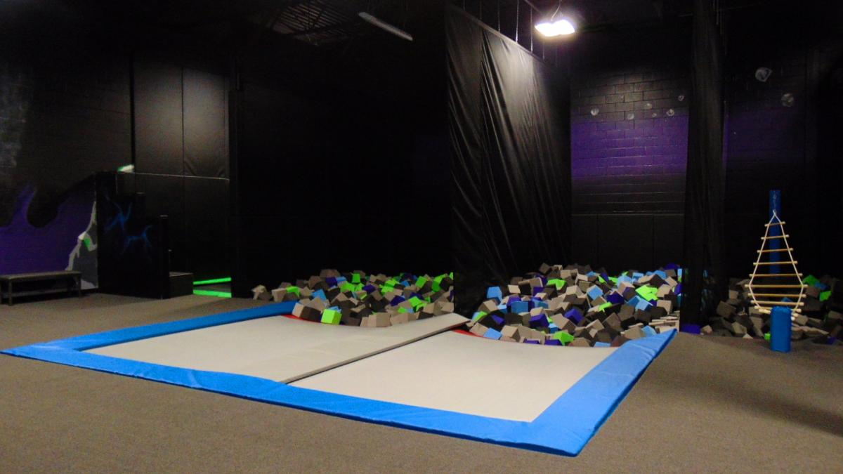 elevate trampoline park in peoria is the premier extreme